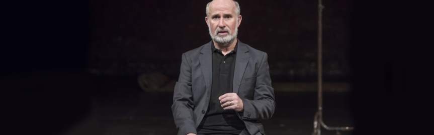 « Why ? » : Peter Brook, l'uniquequestion